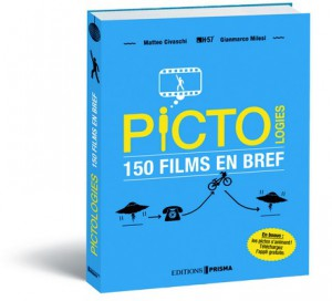 Pictologies 150 films en bref couverture