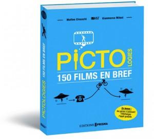 Pictologies 150 films en bref couverture
