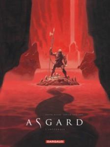 asgard intégrale