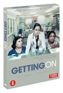 getting on dvd