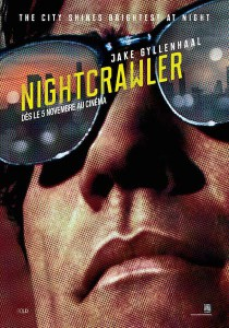 nightcrawler affiche