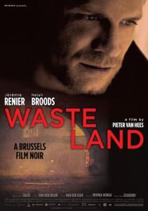 waste land affiche
