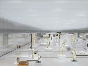 La Galerie du temps - 3