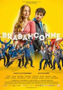 brabanconne affiche