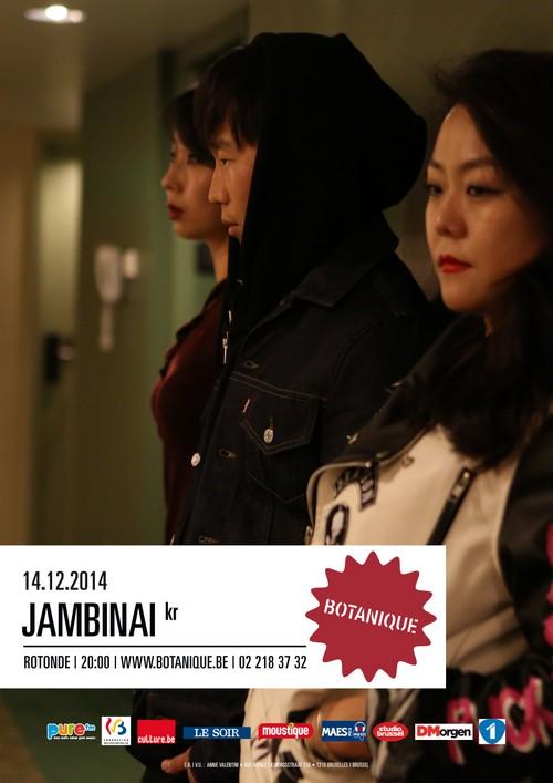 jambinai-saison-2014