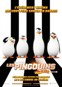 FOX PENGUINS poster A4.indd