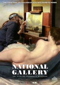 national gallery affiche