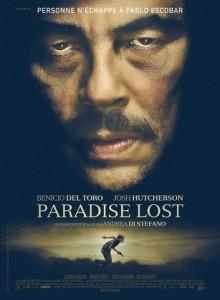 paradise lost affiche