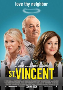 st vincent affiche