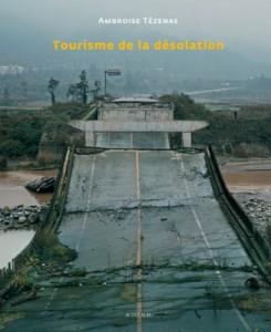 tourisme de la désolation couverture