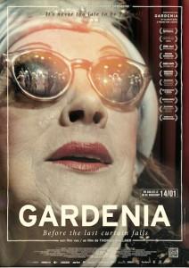 gardenia affiche