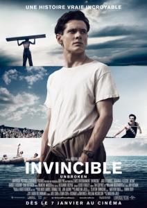 invincible affiche