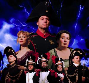 1815 la derniere bataille magicl and theatre 2
