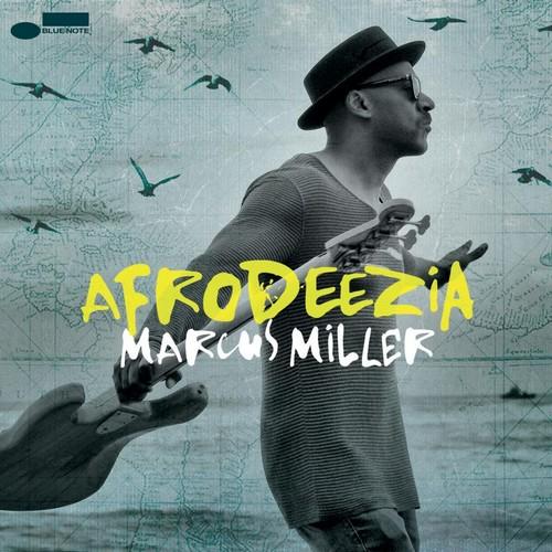 MarcusMiller_Afrodeezia