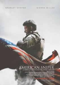 FOX AMERICAN SNIPER poster A4.indd
