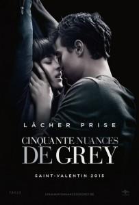 cinquante nuances de grey affiche