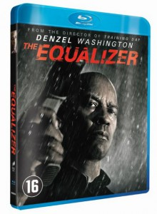 equalizer blu ray 2015