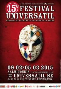 festival universatil