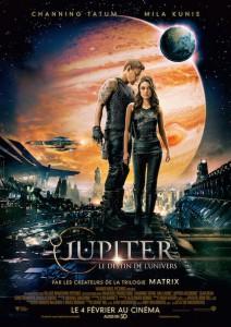 FOX JUPITER ASCENDING poster A4.indd