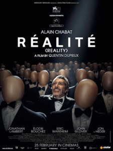 realite affiche