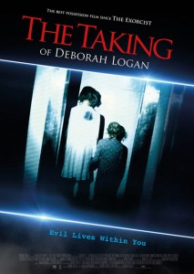the taking affiche