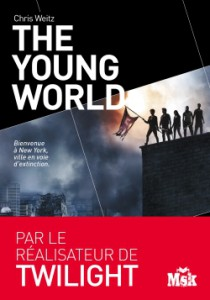the young world chris weitz couverture