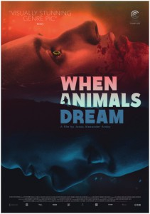 when animals dream affiche