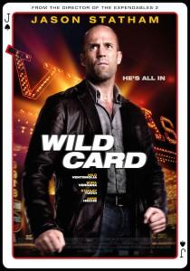 wild card affiche