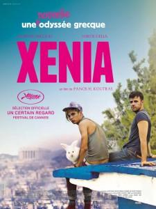 xenia affiche