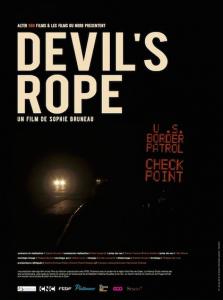 la corde du diable affiche