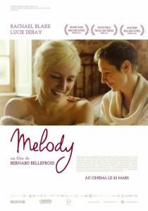 melody affiche
