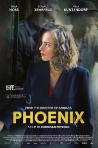 phoenix affiche
