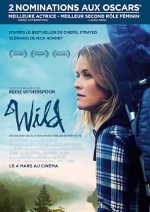 FOX WILD poster A4.indd