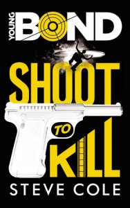 young bond shoot to kill couverture