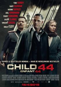 enfant 44 affiche