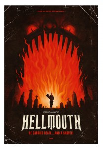 hellmouth affiche
