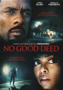 no good deed affiche
