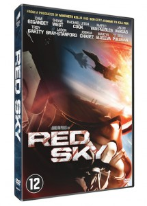 red sky dvd