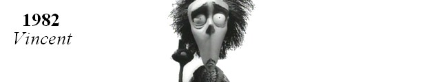 vincent tim burton