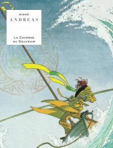 Andréas couverture