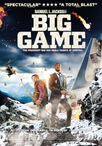 big game affiche