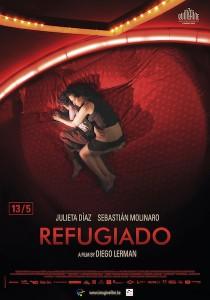refugiado poster