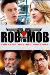 rob the mob affiche
