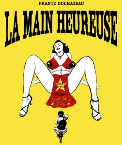 Duchazeau