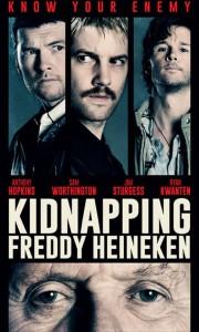 kidnapping heineken