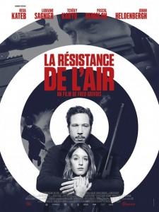la resistance de lair affiche