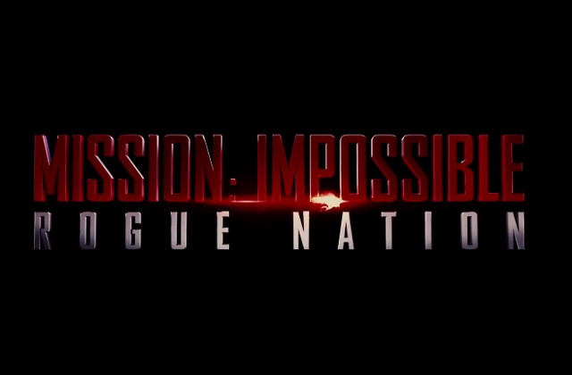 bande annonce explosive pour mission impossible rogue nation le suricate magazine. Black Bedroom Furniture Sets. Home Design Ideas