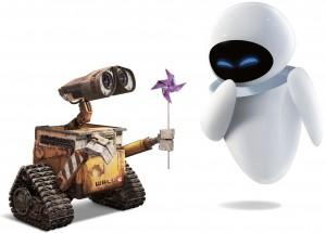 pixar 3 wall e