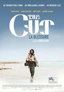 the cut affiche