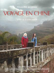 voyage en chine affiche 2